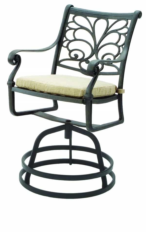 Windsor Cast Collections Swivel Chair
