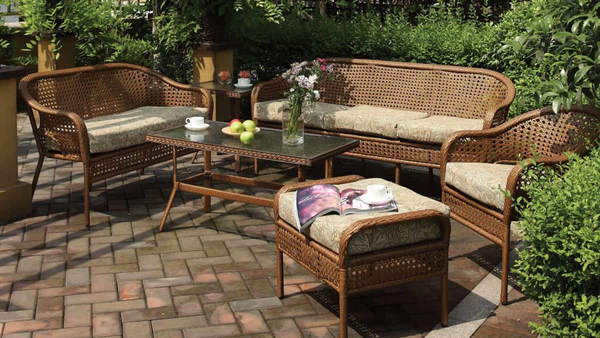 Read more about the article Custom Wicker Outdoor Furniture for Resorts, Hotels and Restaurants in Florida