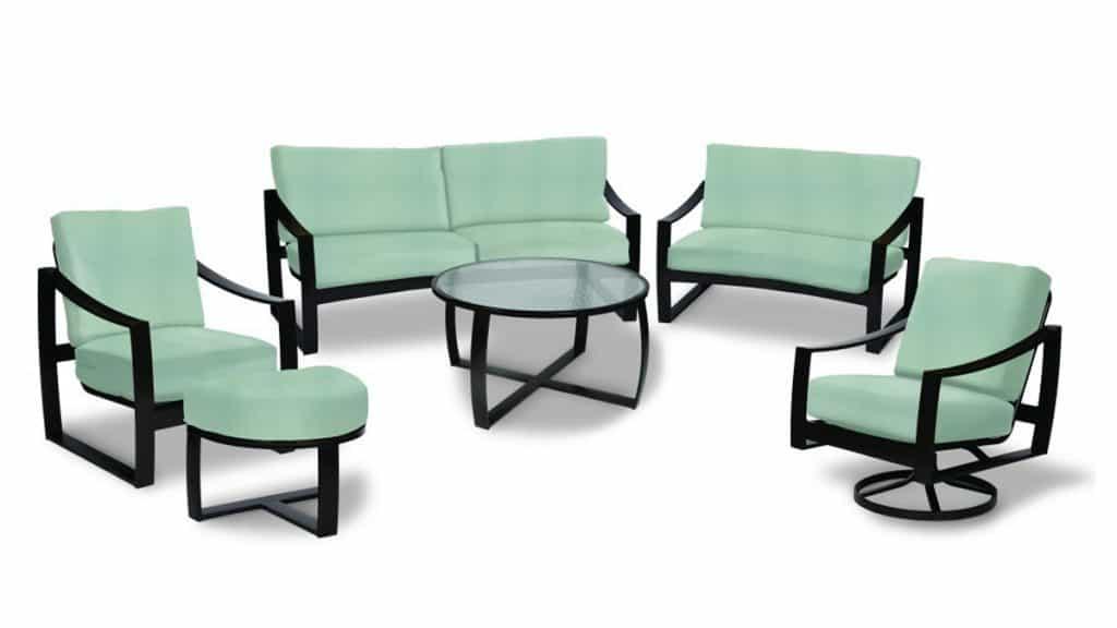Pinnacle Cushion Set