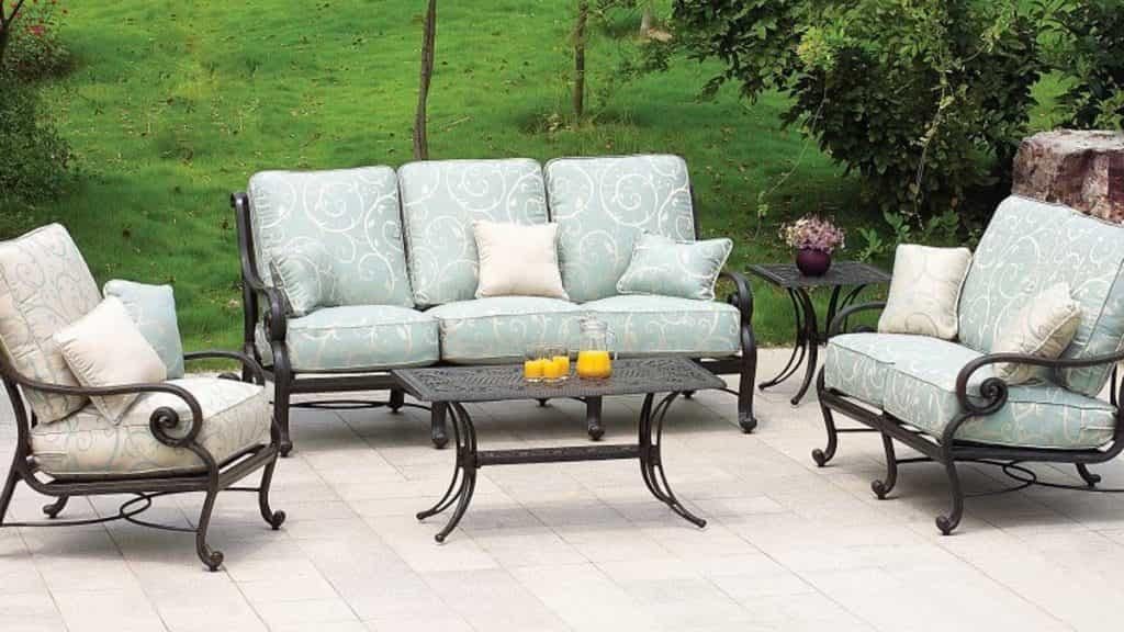 San Marco Cushion Collection