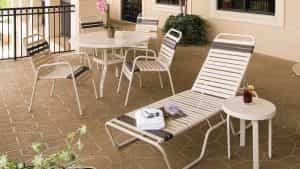 Read more about the article Top Outdoor Furniture Trends for Summer 2021