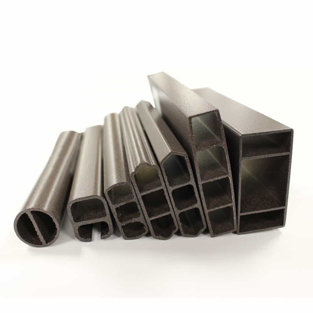 Aluminum Extrusions Furniture in Florida