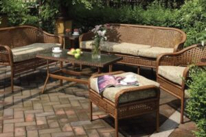Read more about the article Wicker Furniture Buyer's Guide