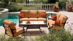 Read more about the article Rendezvous Sling Collection by Suncoast Furniture